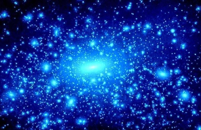 Famoso Le lucciole dell'universo - CorriereFiorentino MC59