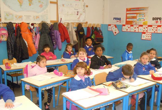 Souvent Il giro del mondo, dai banchi di scuola - CorriereFiorentino QX62