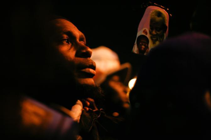 Ventimila persone hanno partecipato alla marcia antirazzista di Firenze, per ricordare Mor e Modou uccisi dal killer razzista