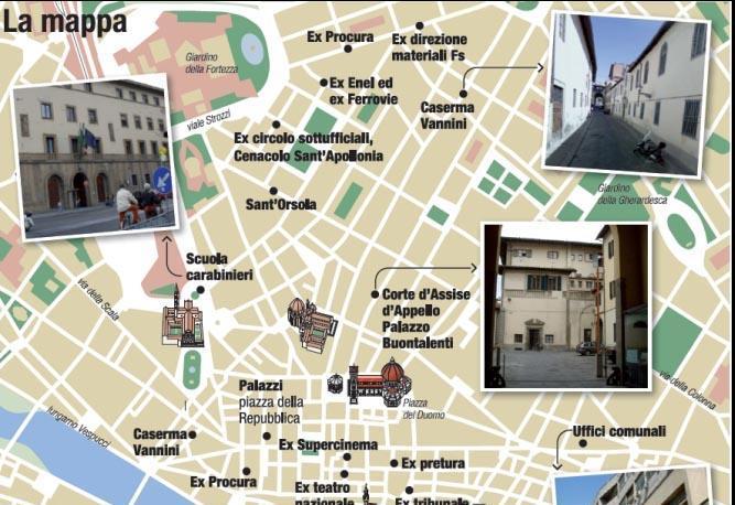 Cartina Della Citta Di Firenze Pieterduisenberg