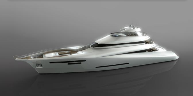 Lo studio fiorentino Gran Marlin 46 vince il premio internazionale di design