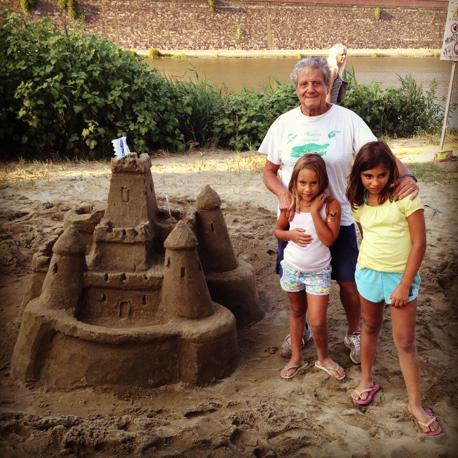 Il podio dei castelli di sabbia corrierefiorentino - Re artu ei cavalieri della tavola rotonda ...