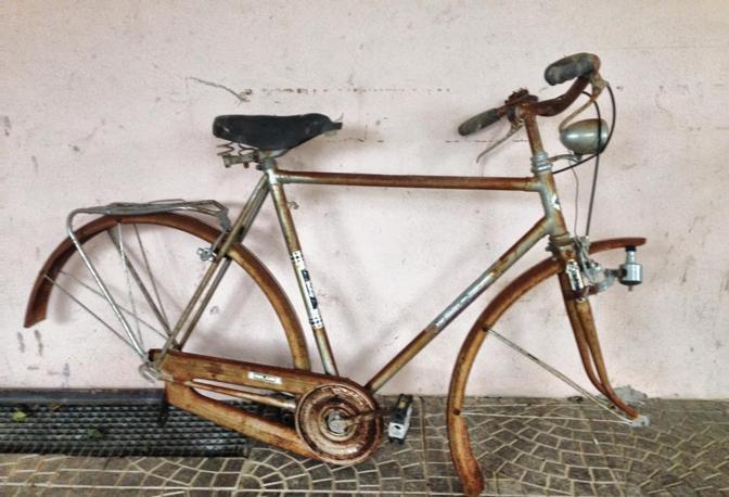 Come Ti Riciclo La Bici Rotta Corrierefiorentino