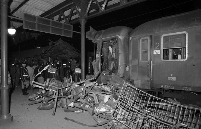 Il 23 dicembre 1984 la galleria dell'Appennino è stata teatro dell'attentato al treno Rapido 904, la cui esplosione causò 17 morti e 267 feriti.