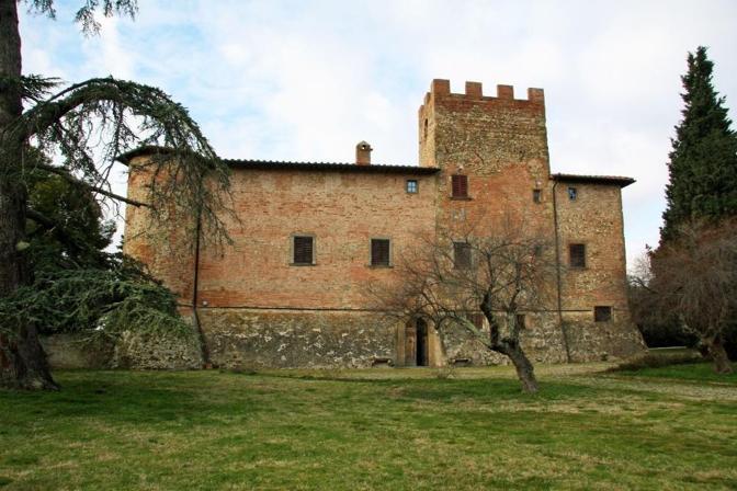 La villa pi lussuosa e cara d 39 italia a firenze - Detrazioni fiscali in caso di vendita immobile ...