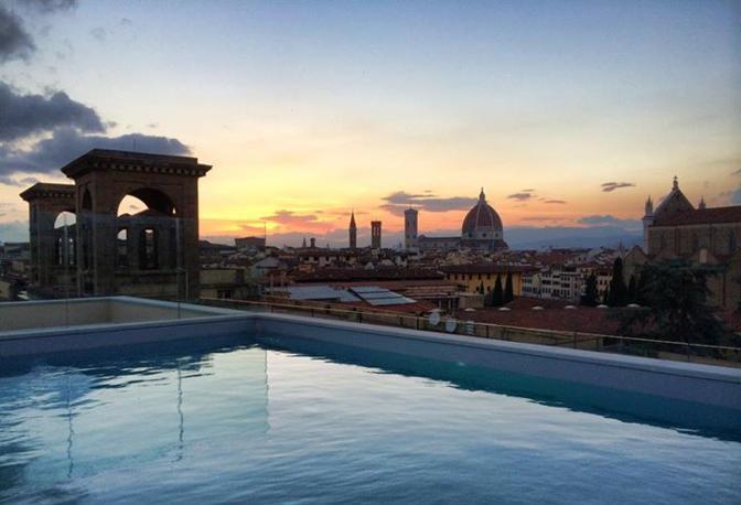 Aperitivo con vista, le 5 terrazze scelte da noi - CorriereFiorentino