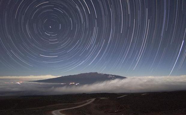 Esposizione Attorno Al Mediterraneo : Tracce stellari foto del giorno corriere fiorentino