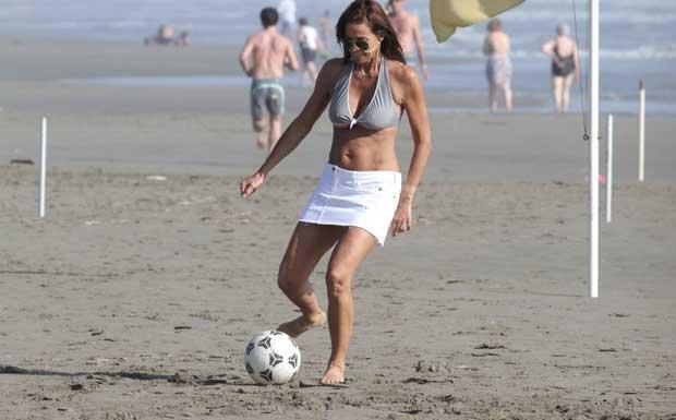 Cristina mundial foto del giorno corriere fiorentino - Bagno firenze marina di pietrasanta ...