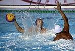 Firenze in vasca - E' cominciata la World League alla piscina Costoli di Firenze: nella prima partita , l'Italia batte gli Usa