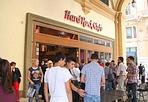 Grand opening, lunedì - L'Hard Rock Cafe Firenze apre lunedì