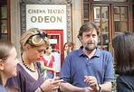 Moretti all'Odeon - Il regista ha incontrato il pubblico