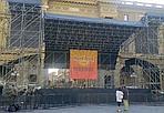 Grand opening, lunedì - L'Hard Rock Cafe apre i battenti con un grande concerto
