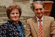 Sposati da sessantatrè anni, muoiono lo stesso giorno