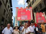 L'Anpi non sarà presente alla festa del Pd a Firenze