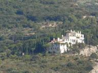 Argentario, sequestrata villa Feltrinelli
