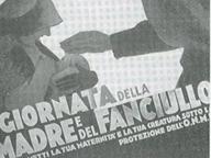 «Fertility Day, insulto agli italiani» E Rossi posta il manifesto fascista