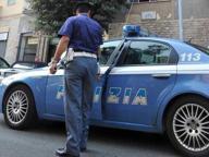Arezzo, tentano rapina e gettano chiodi sulla strada