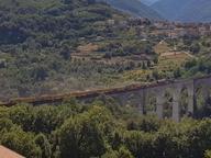Treni, lunedì riapre la linea Lucca-Aulla