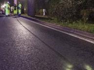 Scontro frontale nel Grossetano: due morti e un ferito grave