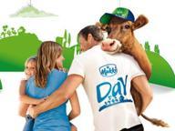 La festa del latte, è il «Mukki Day»