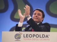 Renzi annuncia la «Leopolda per il Sì»