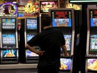Slot machine, blitz a tappeto: cinque multe