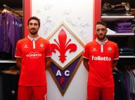Fiorentina, l'Europa in rosso