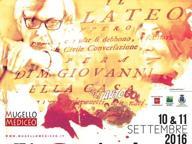 Mugello Mediceo, storia e gusto con Sgarbi e Selvaggia Lucarelli