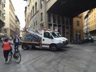 Firenze, non solo multe e sequestri Il Comune ora apre ai ciclisti