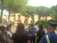 Caos cattedre, a Siena e Pistoia arrivano le forze dell'ordine