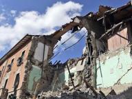 Niente tasse universitarie per gli studenti colpiti dal sisma