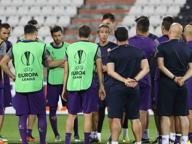 EuroViola, c'è il Paok Salonicco Sousa: «Più avanti possibile»