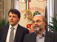 Sentenza Castello, le motivazioni: leciti i contatti tra Cioni e Renzi