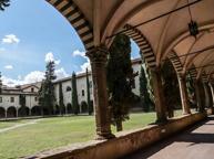 Firenze si riprende Santa Maria Novella: l'ex caserma sarà un museo