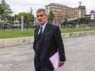 Rossi: «Vicenda Macchiarini? Una giusta amarezza»