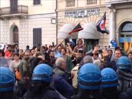 Contestarono Salvini a Viareggio condannati in 28