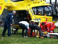 Sansepolcro, schianto sulla E45: due morti e due feriti gravi