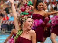 Impruneta, il rione Sant'Antonio vince la Festa dell'uva