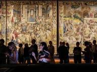 Arazzi medicei, la vittoria di Firenze: tutti esposti a Palazzo Vecchio