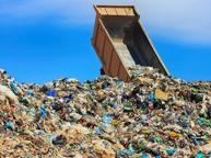 Più rifiuti, meno energia (per la sindrome del no)