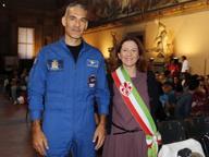Gli studenti e il concorso per conoscere la stazione spaziale