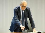Si insedia il nuovo Pg, Marcello Viola «Non sottovalutiamo le infiltrazioni mafiose in Toscana»