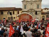 Referendum, Sinistra Italiana lancia la campagna per il No