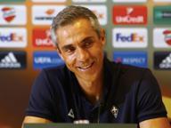Sousa: «Loro forti, noi pronti. Ma occhio al contropiede granata»