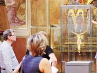 Non solo Uffizi e Accademia La dura vita di Bargello & C.