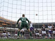Fiorentina incornata dal ToroUn gol di Babacar non basta