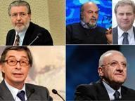 Renzi: «Pd mai giustizialista» Cita Cioni e gli altri avversari assolti