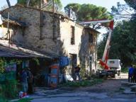 San Salvi, blitz della polizia nella centrale dei pusher: sette denunciati