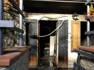 Pistoia, incendio in un palazzo Muore una donna di 28 anni
