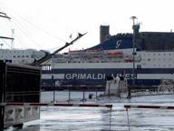 Livorno, nave parte 12 ore in ritardo Ma nessuno avvisa i passeggeri